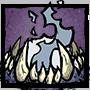 Bone-Chilling Firepit Profile Icon