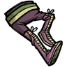 Fixer's Boots Icon