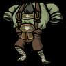 Springtime Lederhosen Icon