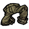 Gardening Trousers Icon