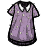 Peripeteia Purple Nightgown Icon