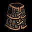 Wood Armor