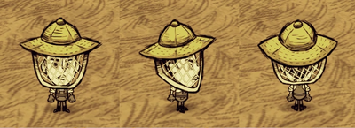 Beekeeper Hat Winona