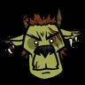The Survivor Wortox Icon