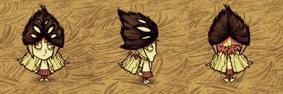 Spiderhat Wendy