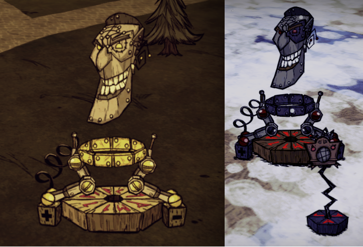 Activated Wooden Thing.png & Image - Activated Wooden Thing.png   Don\u0027t Starve game Wiki ...