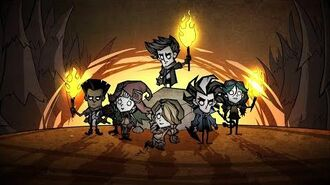 Don't Starve Newhome - Official Cinematic Trailer