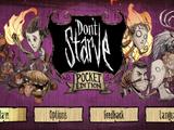 Don't Starve: Pocket Edition