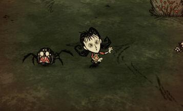 Muerte Willow