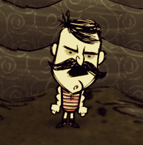 Wolfgang Quotes Dont Starve Game Wiki Fandom Powered By Wikia