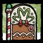 Gingerbread Gate Profile Icon