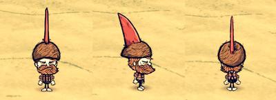 Sleek Hat Woodie
