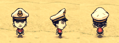 Captain Hat Walani