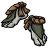 Dryad's Sandals Icon