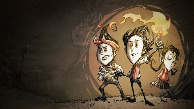 Image result for don't starve