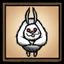 Bunnyman Settings Icon