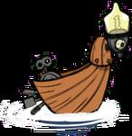 Floaty Boaty Bishop
