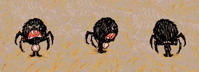 Nightmare Amulet Webber