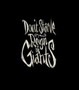 Reign of Giants Logo