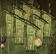 Wildborehouses