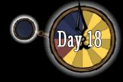 Ciclo Lunar dia 1