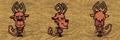 Wortox Grimy Goblin Grapplers