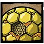 Crystalline Honeydome Profile Icon