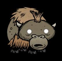 Beefalo | Don\u0027t Starve game Wiki | FANDOM powered by Wikia