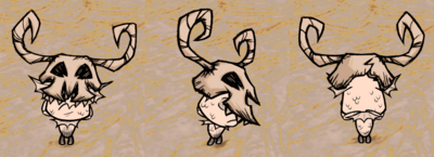 Bone Helm Wurt