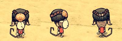Horned Helmet Wilbur