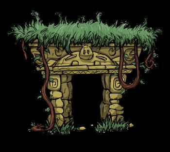 Ancient Pig Ruins