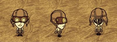 Desert Goggles Winona