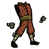 Lucky Beast Outfit Icon