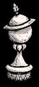 西洋棋雕塑
