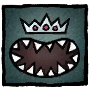 Sterling Icon of Gnaw Profile Icon