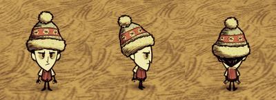 Winter Hat Wilson