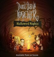 Hallowed Nights | Don't Starve game Wiki | FANDOM powered by Wikia