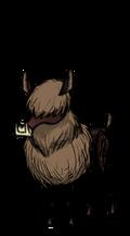 No-Eyed Deer