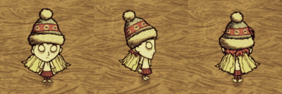 Winter Hat Wendy