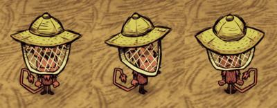 Beekeeper Hat Wortox