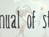 Don't Starve Wiki:Manual of Style