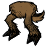 Forest Fawn Haunches Icon