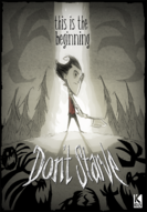 Old Don't Starve Promo 2
