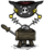 Piratihatitator