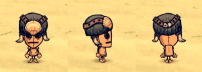 Horned Helmet WX-78