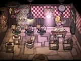 Pig Shops