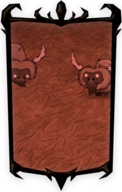Beefalo Portrait Background