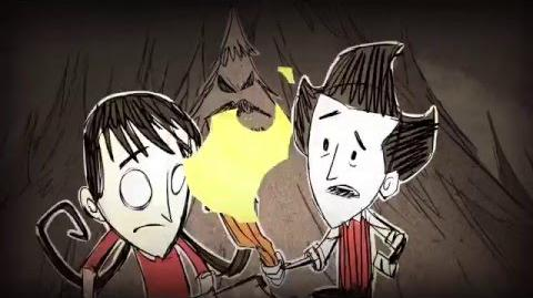 Don't Starve Together Launch Trailer