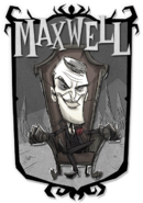 Maxwell DST
