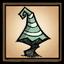 Mushroom Tree Settings Icon
